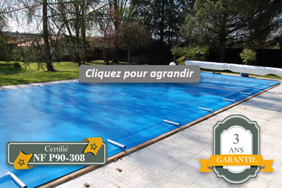 B che de piscine barres s curit csp1000 for Alarme piscine debordement