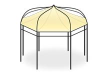 bache cr ation vente en ligne de bache pergola tonnelle sur mesure. Black Bedroom Furniture Sets. Home Design Ideas